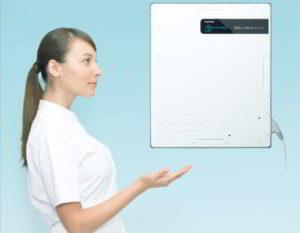 Imagex - Vendita attrezzature per radiologia (Detettore Digitale Wireless)