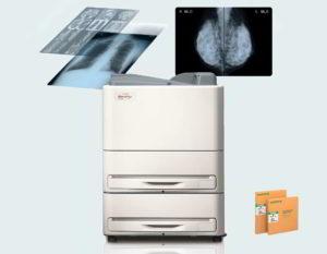 Imagex - Vendita attrezzature per radiologia (stampanti e materiale di consumo)