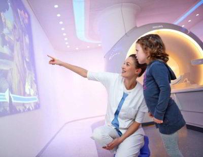 Imagex - Vendita attrezzature per radiologia (Risonanza)