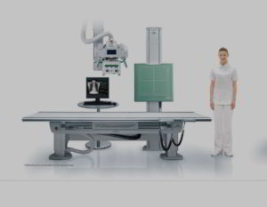 Imagex - Sistemi DR (Direct Radiography)