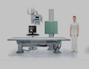 Imagex - Sistemi DR (Direct Radiography)