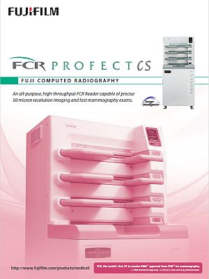 Fuji-FCR-Profect-CS