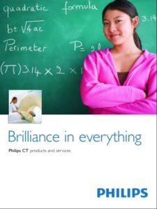 Philips Brilliance CT Big Bore brochure