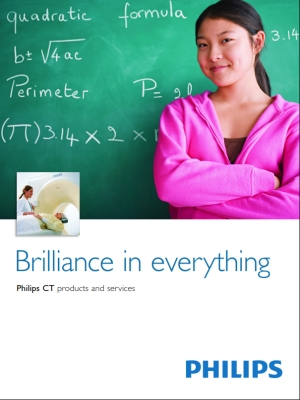 Philips Brilliance CT Big Bore brochure
