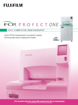 fcr-profect-one