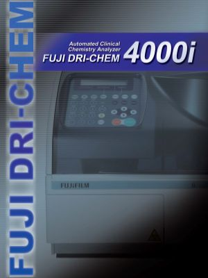 Fuji DRI CHEM 4000i