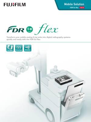 Fujifilm FDR Go flex