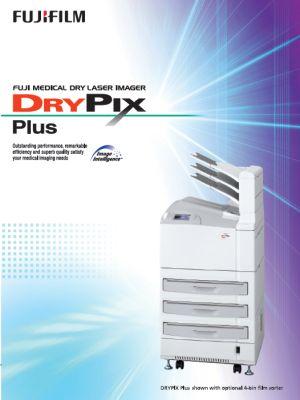 stampante Fuji DryPix Plus